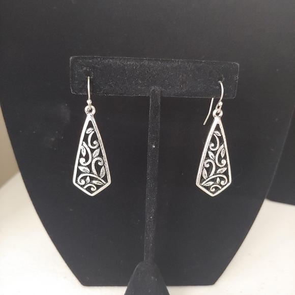 Lia Sophia Jewelry - Drop Earrings